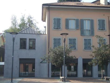 Atelier complesso Villa Borgia